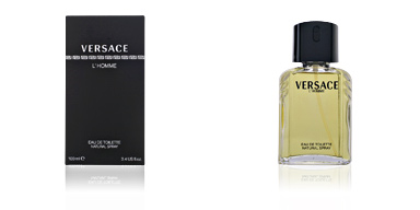 VERSACE L'HOMME eau de toilette spray 100 ml Versace