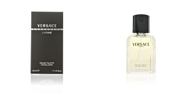 Versace VERSACE L'HOMME eau de toilette spray 50 ml