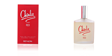 Revlon CHARLIE RED edt spray 100 ml