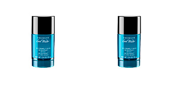 COOL WATER deodorante stick Davidoff