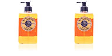 Jabón de manos KARITE savon liquide verveine L'Occitane