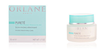 Tratamiento Facial Hidratante PURETE soin hydro-matifiant Orlane