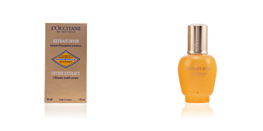 L'Occitane IMMORTELLE extrait divin 30 ml