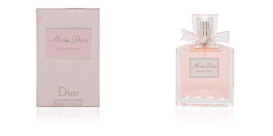Dior MISS DIOR edt vaporizador 100 ml