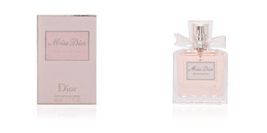 MISS DIOR eau de toilette spray Dior