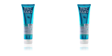 BED HEAD recovery shampoo Tigi