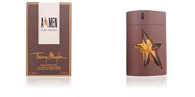 A*MEN PURE HAVANE limited edition eau de toilette spray Thierry Mugler