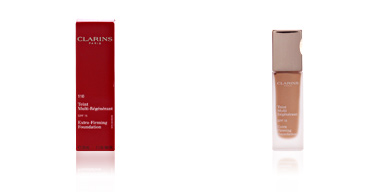 TEINT MULTI-RÉGÉNÉRANT SPF15 #110-honey Clarins