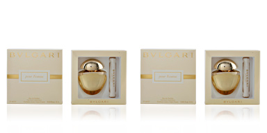 BVLGARI eau de parfum spray 25 ml