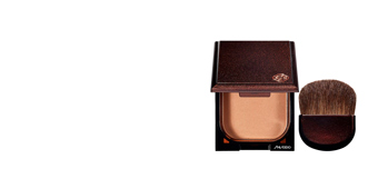 BRONZER oil-free powder #02 medium naturel 12 gr Shiseido
