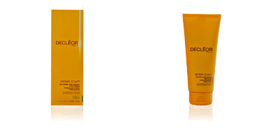 Decleor AROMA SCULPT gel-crème effet gainant 200 ml