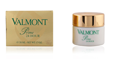 Anti aging cream & anti wrinkle treatment PRIME 24 HOUR conditionneur cellulaire de base Valmont