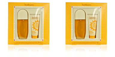 Elizabeth Arden SUNFLOWERS SET 2 pz