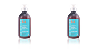 Producto de peinado HYDRATION hydrating styling cream Moroccanoil