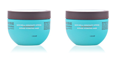 Mascarillas HYDRATION intense hydrating mask Moroccanoil