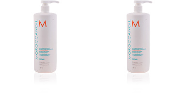 REPAIR moisture repair conditioner 1000 ml Moroccanoil
