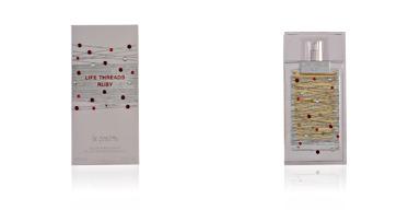 La Prairie LIFE THREADS Ruby Eau de parfum Vaporisateur 50 ml