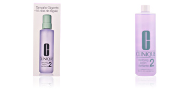 CLARIFYING LOTION 2 jumbo size 487 ml