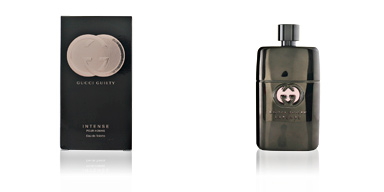 Gucci GUCCI GUILTY POUR HOMME eau de toilette intense spray 90 ml