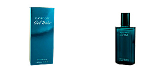 COOL WATER aftershave Davidoff