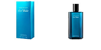 COOL WATER as 125 ml Davidoff