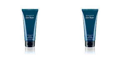 COOL WATER after shave balm Davidoff