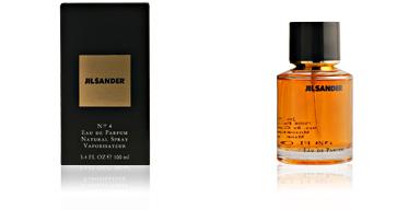 Jil Sander Nº4 perfume