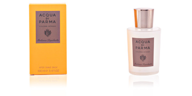 Aftershave COLONIA INTENSA after-shave balm Acqua Di Parma