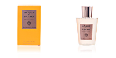 Gel de baño COLONIA INTENSA hair & shower gel Acqua Di Parma