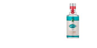 4711 NOUVEAU COLOGNE edc vaporizador 100 ml