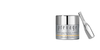 Dark circles, eye bags & under eyes cream PREVAGE eye anti-aging eye cream SPF15 Elizabeth Arden