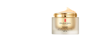 Crèmes anti-rides et anti-âge CERAMIDE lift and firm cream SPF30 PA++ Elizabeth Arden