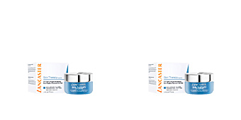 Antifatigue facial treatment SKIN THERAPY night cream Lancaster