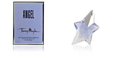 Thierry Mugler ANGEL non refillable stars parfum