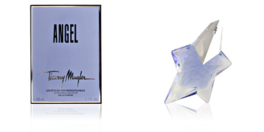 ANGEL eau de parfum the non recargable stars Thierry Mugler