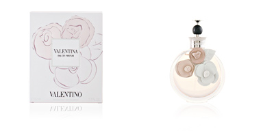 Valentino VALENTINA edp vaporizador 50 ml