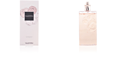 VALENTINA bath & shower gel Valentino