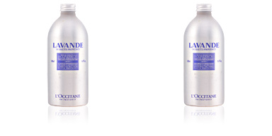 L'Occitane LAVANDE bain moussant 500 ml