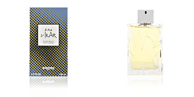 EAU D'IKAR eau de toilette spray 100 ml Sisley