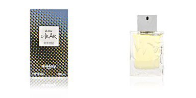 EAU D'IKAR eau de toilette spray 50 ml Sisley