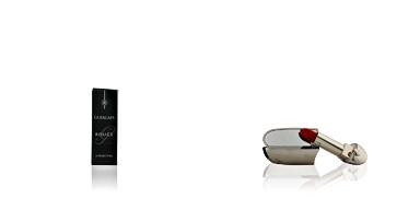 Pintalabios y labiales ROUGE G rouge à lèvres complet d'exception Guerlain
