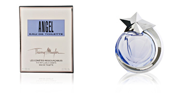 Thierry Mugler ANGEL Refillable perfume