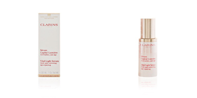Clarins CAPITAL LUMIERE sérum 30 ml