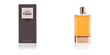 Chloé LOVE, CHLOE INTENSE parfum