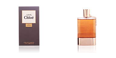 Chloe LOVE, CHLOE INTENSE edp vaporizador 50 ml