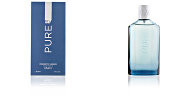 Verino PURE MAN parfum