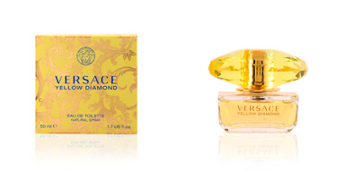 YELLOW DIAMOND eau de toilette spray 50 ml