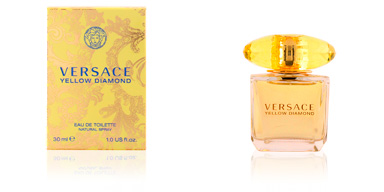 Versace YELLOW DIAMOND edt spray 30 ml