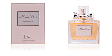 Dior MISS DIOR edp vaporizador 100 ml