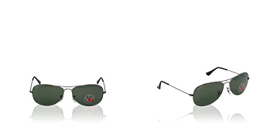 Ray-ban RB3362 004/58 POLARIZADAS 59 mm